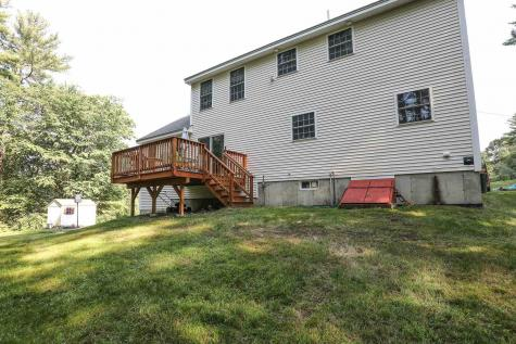 192 Litchfield Road Londonderry NH 03053
