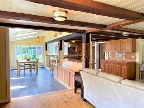 1389 King George Farm Road Sutton VT 05867