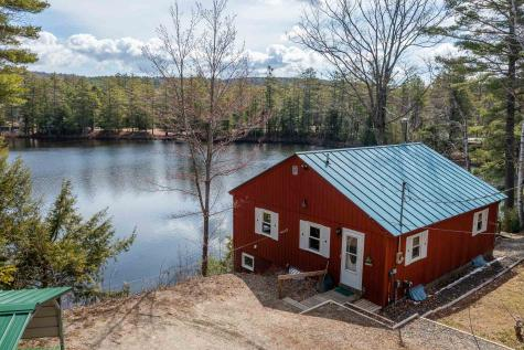 41 Birch Lane Grafton NH 03240