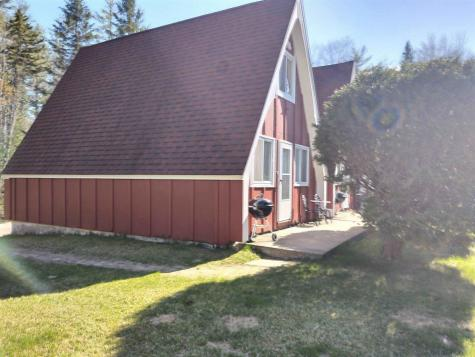 27 Red Sleigh Road Campton NH 03223