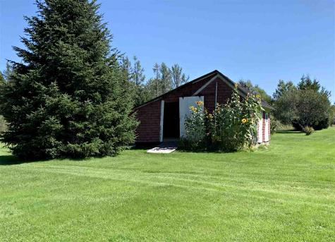 1508 Sugarhouse Road Burke VT 05871