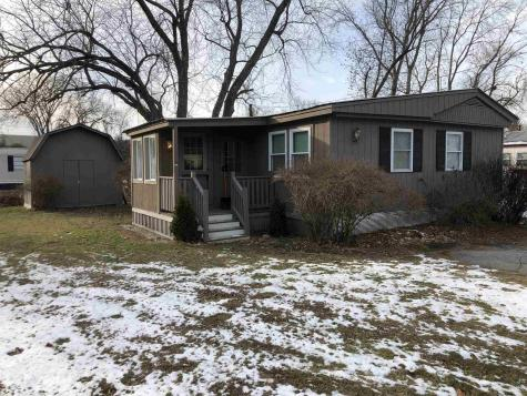 27 Mckee Drive Concord NH 03301