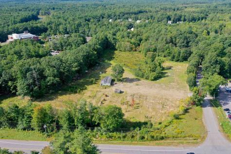 316 South Road Brentwood NH 03833