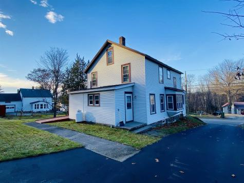 165 Maple Street Newport NH 03773