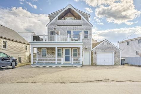 43 River Street Seabrook NH 03874