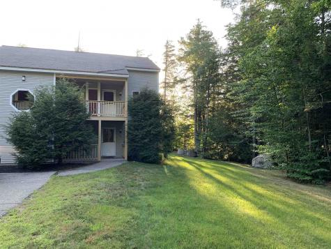 84 North Brook Conway NH 03860