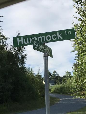 Hummock Lane Grantham NH 03753