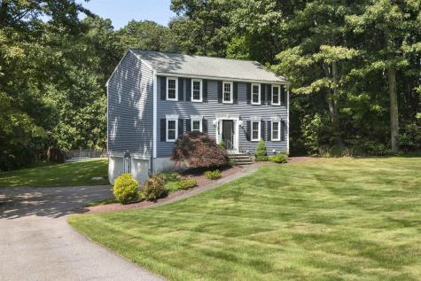 4 Tyler Drive Londonderry NH 03053
