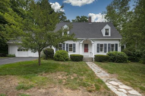 12 Pleasant View Avenue Concord NH 03301
