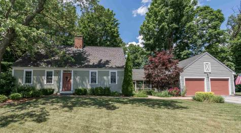 28 Stearns Road Amherst NH 03031