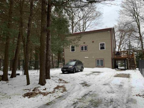 29 Northpointe Road Thornton NH 03285