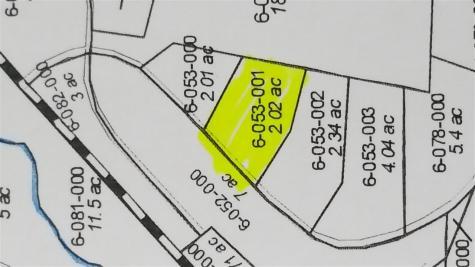 Apple Hill Road Sullivan NH 03445