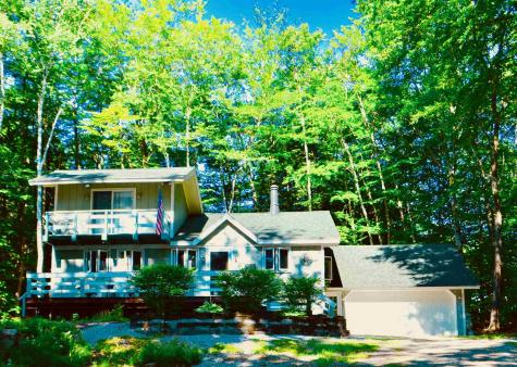 186 Ledgewood Road Conway NH 03860