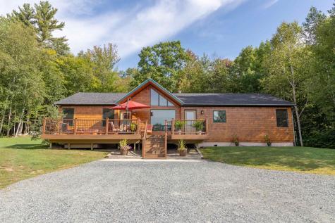 60 Russell Farm Road Woodstock NH 03262