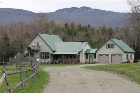 25 Souther Road Lowell VT 05847