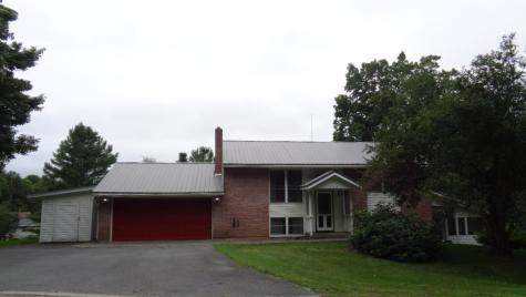 108 Fish Hill Road Randolph VT 05060