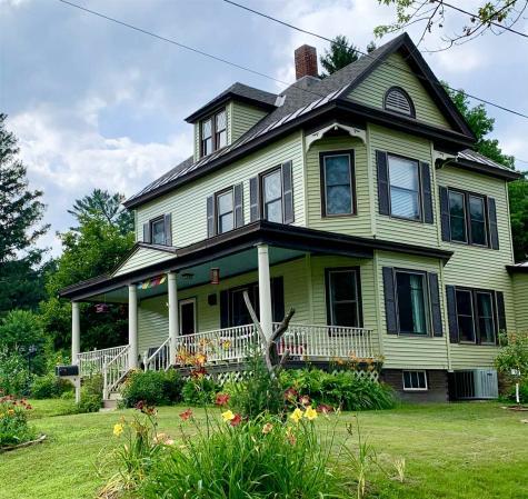 11 Williams Terrace Rockingham VT 05101