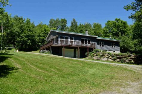 1887 West Hill Road Wolcott VT 05680