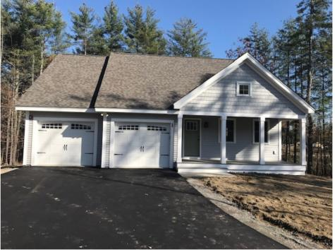 5 Tuck Drive Brentwood NH 03833