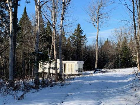 276 Cloutier's Loop Pittsburg NH 03592