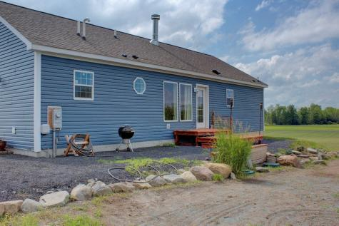 4 Quaker Road Grand Isle VT 05458