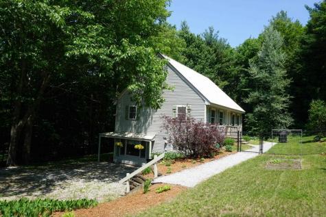 764 Sandy Birch Road Georgia VT 05468