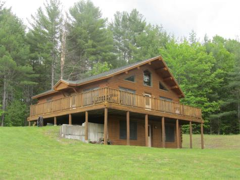 1096 East Hill Road Brookfield VT 05036