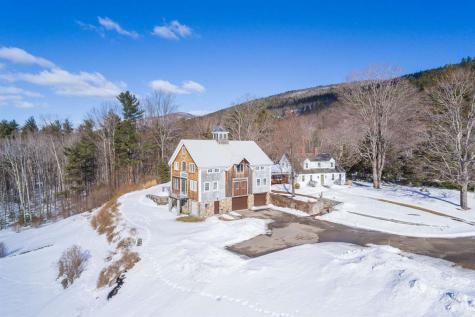 300 Mountain Road Tuftonboro NH 03816