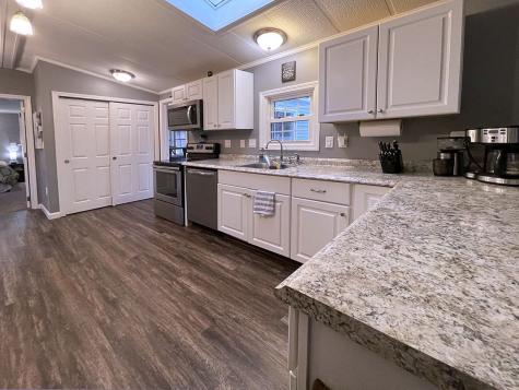 8 Granite Lane Wolfeboro NH 03894