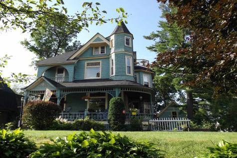 48 Crescent Street Rutland City VT 05701