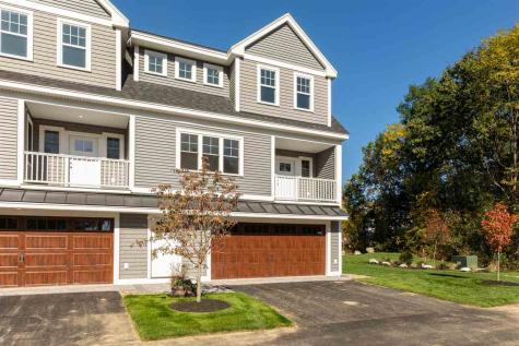 293 Peverly Hill Portsmouth NH 03801