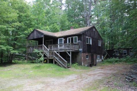 22 Remle Road Ossipee NH 03814