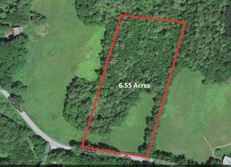 Map232-Lot16 Clough Hill Road Lyman NH 03585
