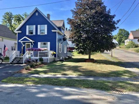 36 Forest Street Claremont NH 03743