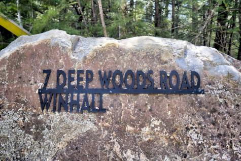 7 Deepwoods Road Winhall VT 05340