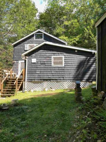 124 Putney Mountain Road Brookline VT 05345