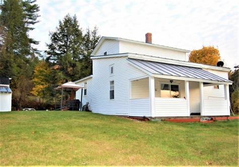 35 Middle Road Barre Town VT 05641