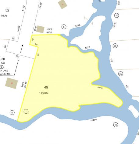 TBD Mill Pond Road Wakefield NH 03872