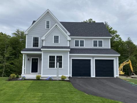 Lot 111 Lorden Commons Londonderry NH 03053