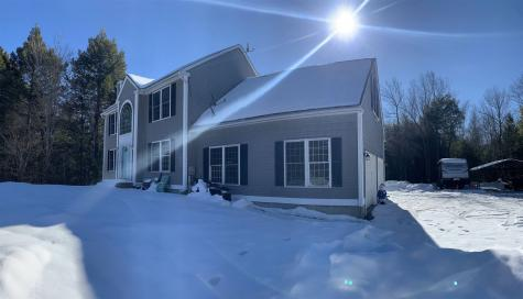 29 Monadnock View Road Rindge NH 03461