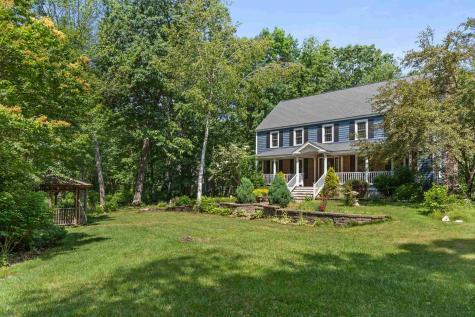 4 Bayberry Lane Derry NH 03038