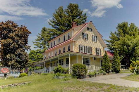 2331 White Mountain Highway Conway NH 03860