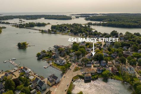 454 Marcy Street Portsmouth NH 03801