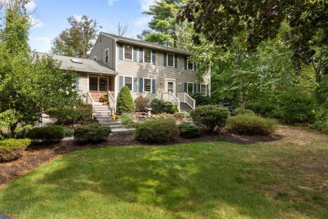 44 Governor Dinsmore Road Windham NH 03087