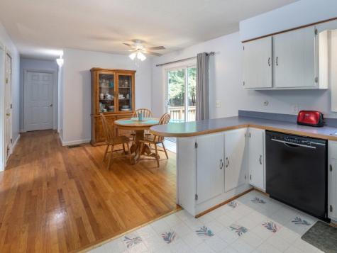 389 Cedarwood Terrace Georgia VT 05468