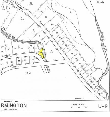 3 Maple Farmington NH 03835