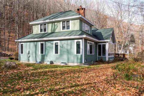 243 Ellis Ridge Road Bartlett NH 03838