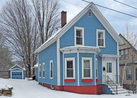 64 Central Street Claremont NH 03743