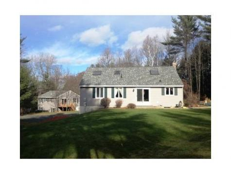 104 Youngs Hill Road Sunapee NH 03782