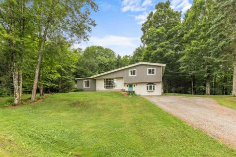 48 Stevens Drive Brentwood NH 03833